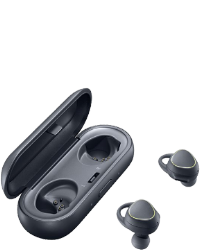 Samsung Gear Icon X Bluetooth headset