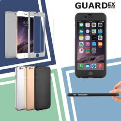Se stort billede af iPhone 6/6S Guardex cover