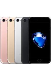 Se stort billede af Apple iPhone 7 128 GB