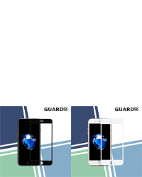 iPhone 7 Guardex Shield Full Size
