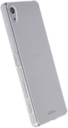 Sony Xperia X Compact Transparent cover