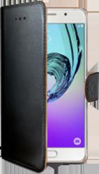 Se stort billede af Samsung Galaxy A3 16 flipcover