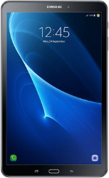 Se stort billede af Samsung Galaxy Tab A 10,1