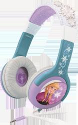 EKIDS Frozen høretelefoner