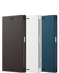 Sony Xperia XZ flipcover