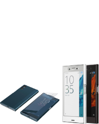 Sony Xperia XZ Touch cover