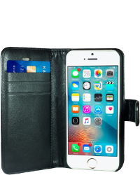 RadiCover iPhone SE/5S PU flipcover