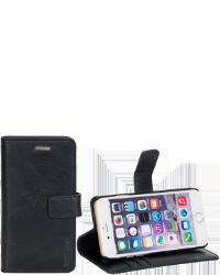 RadiCover iPhone 7 læder flipcover