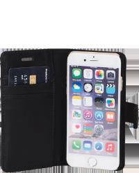 RadiCover iPhone 7/8 2-i-1 Læder cover