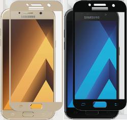 Samsung Galaxy A3 17 Panzer Glass