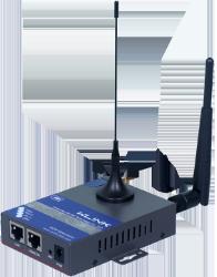 Se stort billede af Greentel Erhvervs router