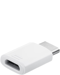 Adapter Micro USB til USB-C