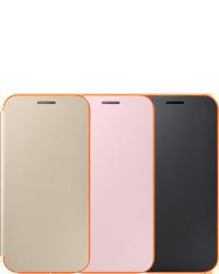 Se stort billede af Samsung Galaxy A3 17 flipcover