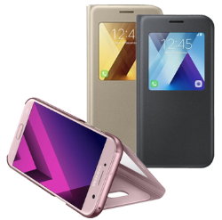 Samsung Galaxy A5 17 view flipcover