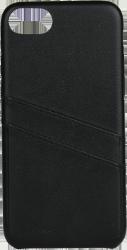 iPhone 7 cover med kort-rum