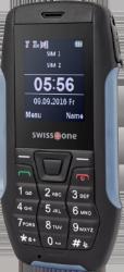 Se stort billede af Swisstone SX 567