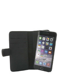 iPhone 6/6S 2-i-1 Wallet Flipcover