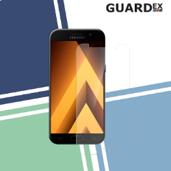 Samsung Galaxy A3 17 Guardex Shield