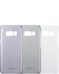Samsung Galaxy S8 Clear cover