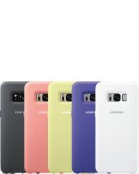 Se stort billede af Samsung Galaxy S8 Silicone cover