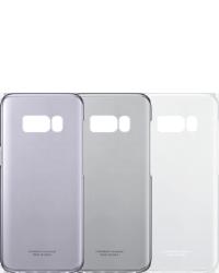 Se stort billede af Samsung Galaxy S8 Plus Clear cover