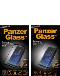 Samsung Galaxy S8 Plus Panzer Glass