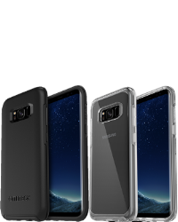 Samsung Galaxy S8 Plus Otterbox Symmetry cover