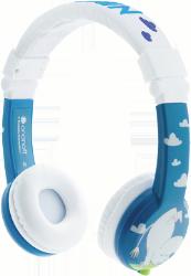 BuddyPhones Mumi høretelefoner