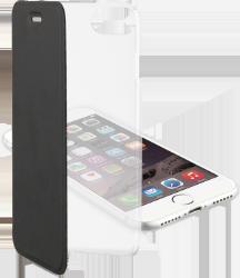 Se stort billede af iPhone 7 Clear cover