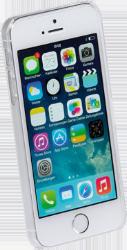 Se stort billede af iPhone SE / 5&5S Slim cover