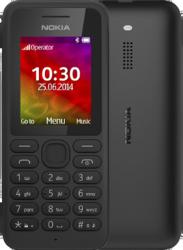 Se stort billede af Nokia 130
