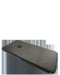 iPhone 7 Make it Stick - Brun læder