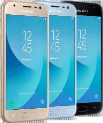 Se stort billede af Samsung Galaxy J3 (2017)