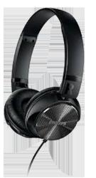 Phillips Støjreducerende hovedtelefoner