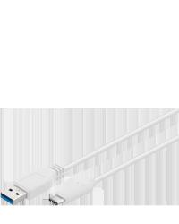 Se stort billede af USB-C Kabel