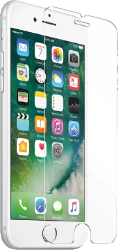 iPhone 8/7/6S Deltaco - small size clear