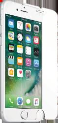 Se stort billede af iPhone 8/7/6S Deltaco - small size clear