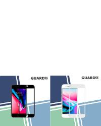 iPhone 8/7/6S Guardex Shield - small size color