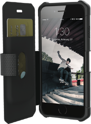 Se stort billede af iPhone 8 UAG Metropolis cove