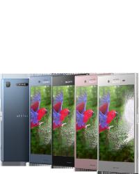 Se stort billede af Sony Xperia XZ1