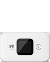 Huawei E5577C 4G router