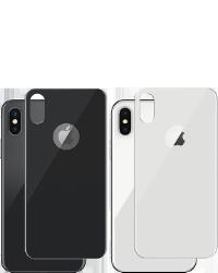 iPhone X/XS PanzerGlass bagcover