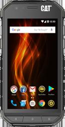 Se stort billede af CAT S31 Dual SIM