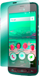 Se stort billede af Doro 8040 Skærmbeskyttelse