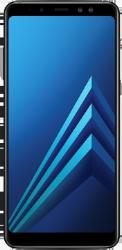 Se stort billede af Samsung Galaxy A8
