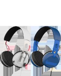 Skullcandy Grind TapTech høretelefon