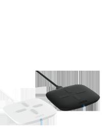 Se stort billede af Puro iPower QI-hurtigoplader