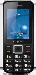 Se stort billede af Emporia Prime