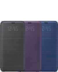 Se stort billede af Samsung Galaxy S9 LED View Cover