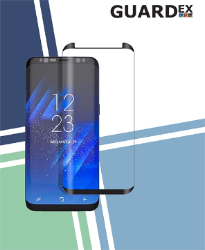 Samsung Galaxy S9 Guardex Shield